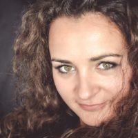 Joanna Szymańska copywriter