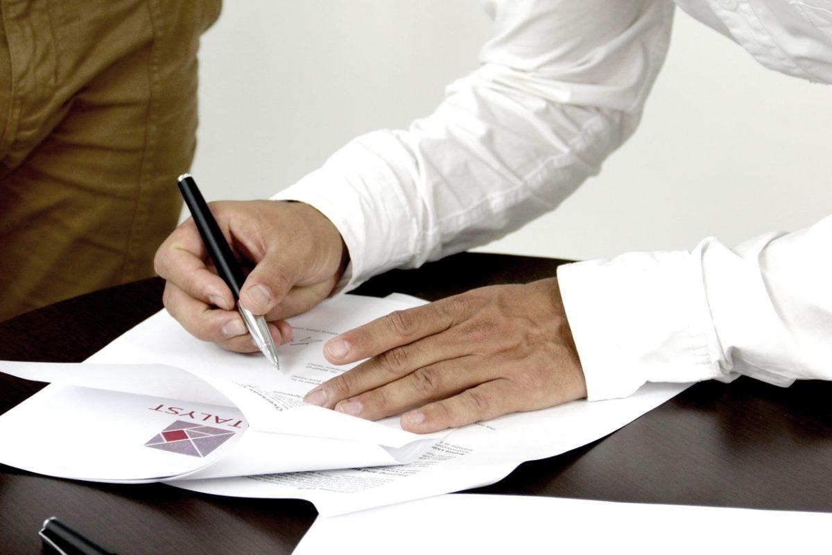 Umowa o dzieło – wzory