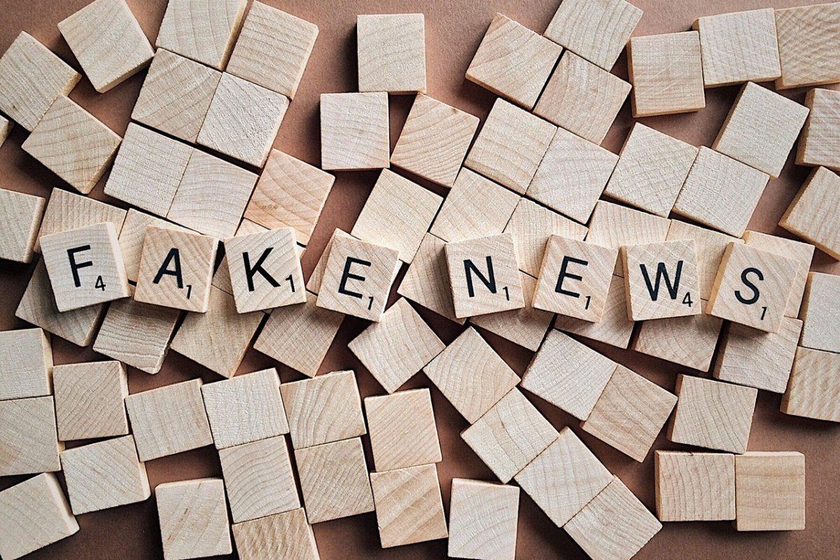Internet kłamie – #fakenews nie tylko w rodzinie