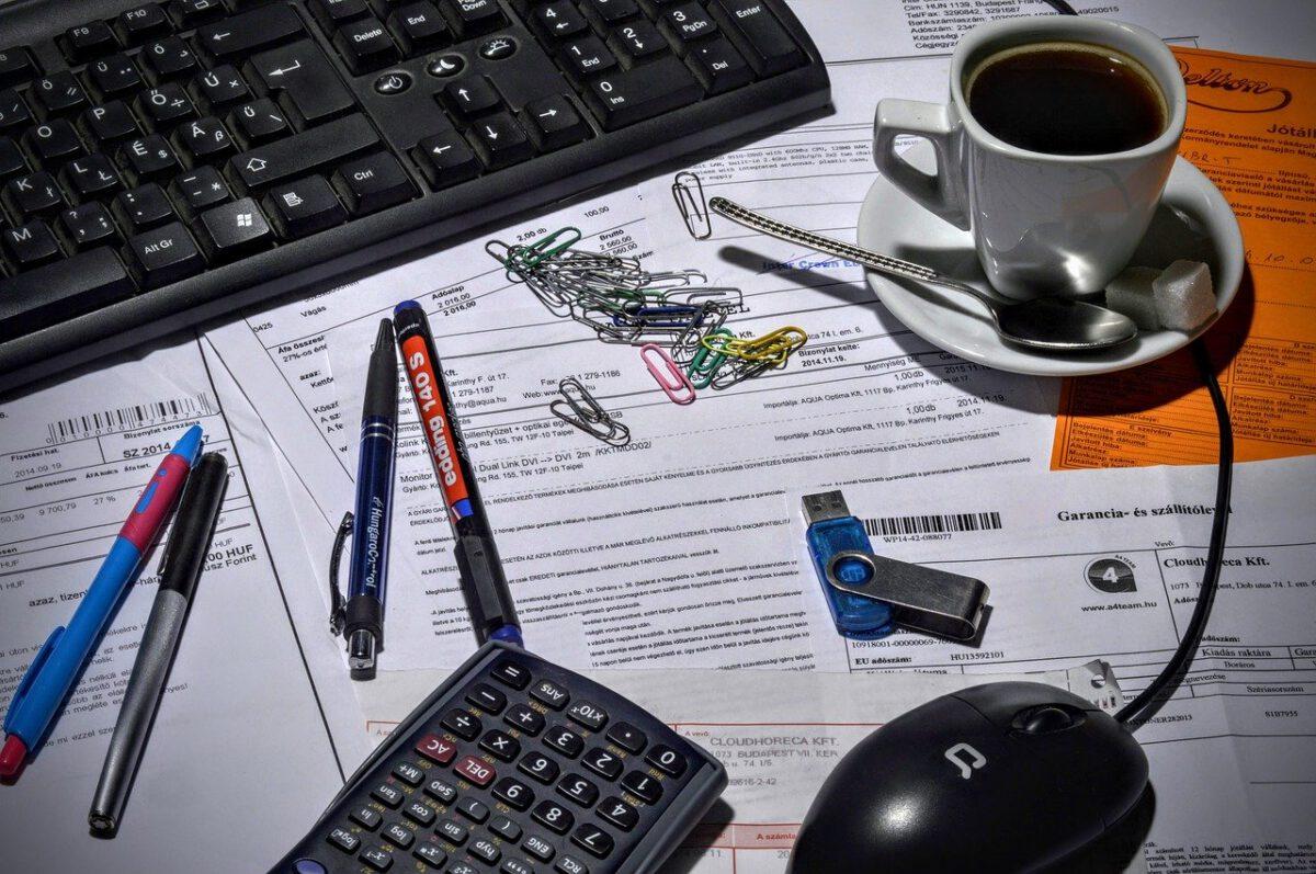 Działalność nierejestrowana – jak i gdzie wystawiać rachunki?